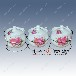 景德镇防潮带盖子陶瓷调味罐子套装大图片