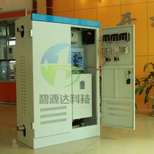 电磁加热器加热采暖炉控制设备