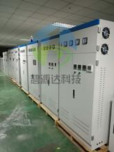电磁加热器使用作业电加热设备