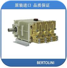 意大利高压柱塞泵,160公斤超高压柱塞泵图片