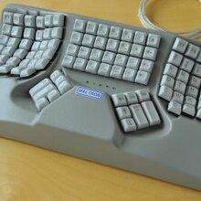 英国Maltron三维键盘(中国总代)