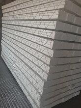 SR承重墙钢丝网架防火板的优点#SR承重墙钢丝网架防火板的作用图片