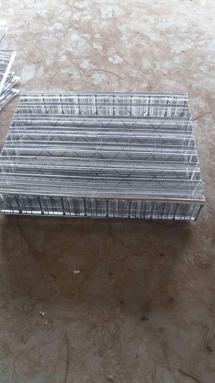 最新供应钢网箱#楼盖钢网箱#有筋扩张网钢网箱