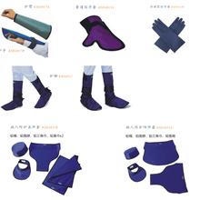 X射线防护手套,防射线铅手套图片