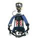 霍尼韦尔C900正压式空气呼吸器SCBA126L自给式空气呼吸器9LLuxfer气瓶