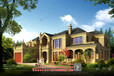 農村自建房設計,小別墅3D效果圖設計制作