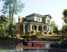 別墅外墻/外觀設計,屋面外墻改造翻新效果圖