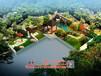 屋頂花園景觀?下沉式庭院效果圖設計制作
