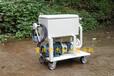 LY-100板式滤油机