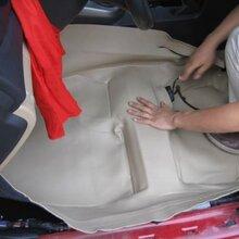 汽车地板胶批发,成都实体店安装汽车地板胶