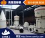 工业磨粉机上海山卓高压磨粉机带来的优势