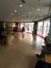 杭州自吸式磁性透明软门帘、商场超市专用透明软门帘