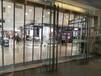 杭州自吸式磁性透明软门帘、商场超市专用磁吸门帘