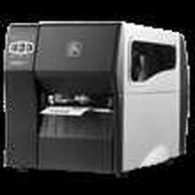 碳带不干胶条码打印机斑马ZT210