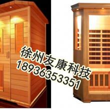 家用汗蒸房尺寸家用移动汗蒸房双人光波房