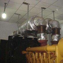 空压机噪声处理_空气压缩机隔声图片