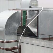 蒸汽排放消聲降噪處理圖片