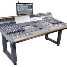 AudientASP8024DualLayer大型混音数控台图片