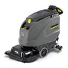 洗地吸干机BD5050