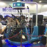 VR跑步机、cs跑步机,VR设备那家VR设备好,广州VR设备图片