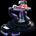 幻影星空VR体验馆,VR设备,VR厂家,VR飞行器,VR景区项目图片