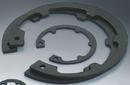 DIN984带齿孔用挡圈