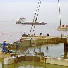 潜水打捞工程,水下工程公司
