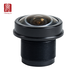 VISIONLENS1.47mm1/3.6175度M12广角镜头适用于卡车车载