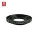 VISIONLENSC-Nikon转接环适用于C接口镜头转换为尼康微单相机