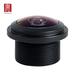 VISIONLENS广角镜头1.73mm焦距1/2.7靶面