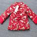 寶寶漢服唐裝冬季棉衣新年裝