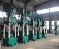 供应南通立式液压机械限位压块机L