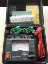 高壓絕緣電阻測試儀MODEL3121B圖片