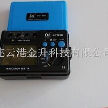 弘大絕緣電阻測試儀HDT20B電子高壓緣電阻測試儀圖片