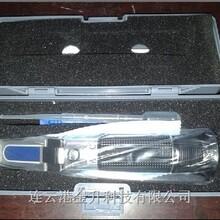 特價正品水果糖度計WZ-103水果糖度折射測試儀分析儀圖片