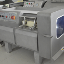 冻肉切丁机,自动切肉丁机价格,切肉丁机图片及价格图片
