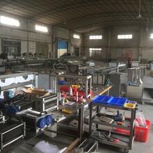 叶菜加工生产线,一条净菜加工生产线要多少钱,根茎类果蔬加工生产线厂家直销,图片