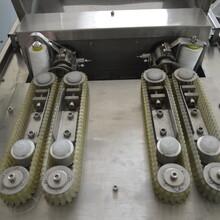 江津半自動香腸扎線機價格廣州發貨圖片