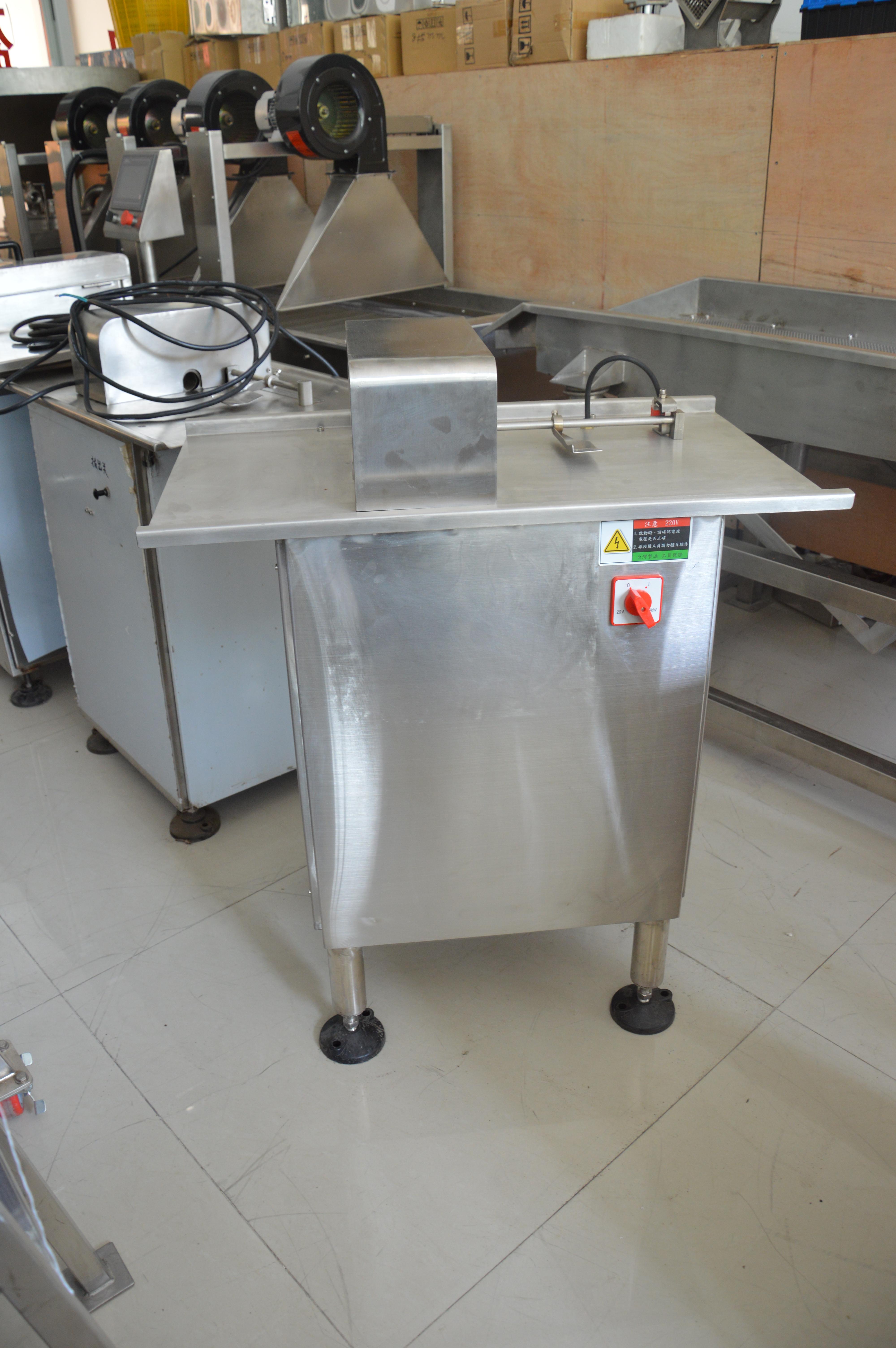 鄂州全自动香肠扎线机打结机厂家直销