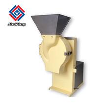 自动土豆切片机超薄马铃薯切片机产量330kg/h图片