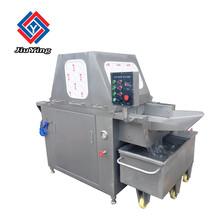 可带骨肉注射不锈钢盐水注射机制作设备批发价格图片