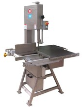 台湾锯骨机-冻肉切割机-大型台湾锯骨机图片