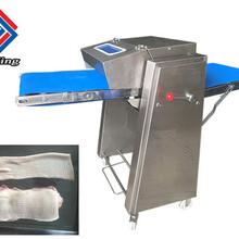 广州厂家铲猪皮设备全自动去猪皮机可调节厚薄图片