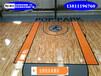 体育运动木地板安装欧式体育设施