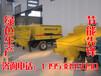 湖北省仙桃市矿用防爆混凝土湿喷机让施工简单安全