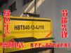 江西省宜春市搅拌拖泵现场视频体积小泵送能力强
