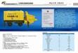 百色靖西-矿用混凝土泵代理商-水平送料280m