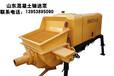玉林玉州-小型混凝土泵代理商-可以输送大骨料混凝土