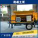 邯鄲防混凝土小輸送泵,礦用混凝土泵領跑者