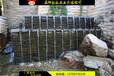 公园景观墙制作花岗岩喷水墙价格户外水景墙厂家